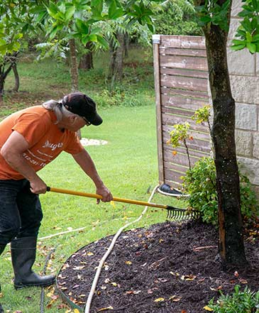 Soil Stabilization cleanup in Austin Texas